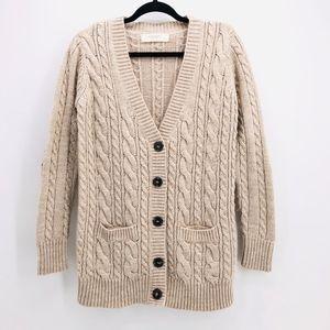 Zara Women's Knit Sweater. (1-40002 )
